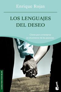 Libro LOS LENGUAJES DEL DESEO