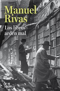 Libro LOS LIBROS ARDEN MAL