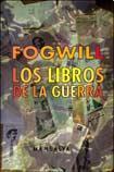 Libro LOS LIBROS DE LA GUERRA