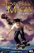 Libro LOS LIBROS DE LA MAGIA