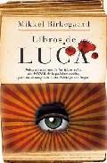 Libro LOS LIBROS DE LUCCA