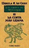 Libro LOS LIBROS DE TERRAMA: LA COSTA MAS LEJANA