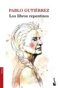 Libro LOS LIBROS REPENTINOS