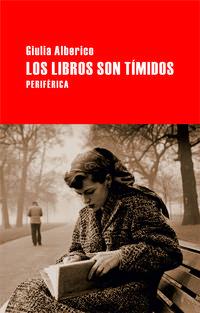 Libro LOS LIBROS SON TIMIDOS