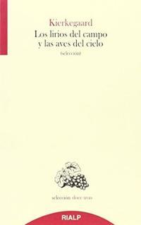 Libro LOS LIRIOS DEL CAMPO Y LAS AVES DEL CIELO