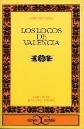Libro LOS LOCOS DE VALENCIA