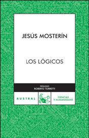 Libro LOS LOGICOS