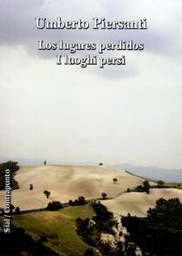Libro LOS LUGARES PERDIDOS / I LUOGHI PERSI