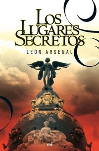Libro LOS LUGARES SECRETOS