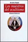 Libro LOS MAESTROS DEL OCULTISMO