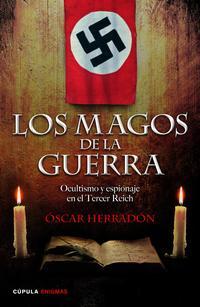 Libro LOS MAGOS DE LA GUERRA