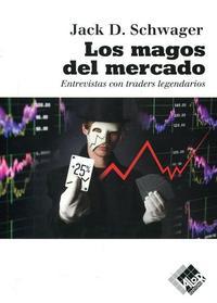 Libro LOS MAGOS DEL MERCADO