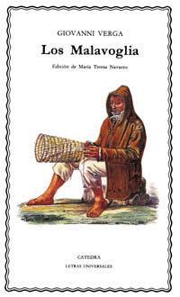Libro LOS MALAVOGLIA