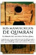 Libro LOS MANUSCRITOS DE QUMRAN