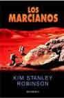 Libro LOS MARCIANOS