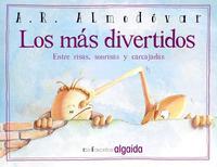Libro LOS MAS DIVERTIDOS