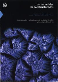 Libro LOS MATERIALES NANOESTRUCTURADOS