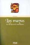 Libro LOS MAYAS