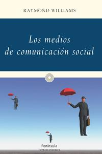 Libro LOS MEDIOS DE COMUNICACION SOCIAL
