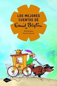 Libro LOS MEJORES CUENTOS DE ENID BLYTON