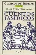 Libro LOS MEJORES CUENTOS JASIDICOS