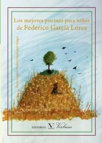 Libro LOS MEJORES POEMAS PARA NIÑOS DE FEDERICO GARCÍA LORCA