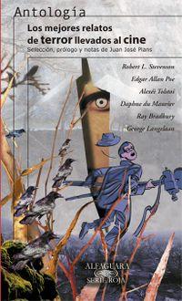Libro LOS MEJORES RELATOS DE TERROR: ANTOLOGIA