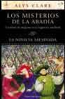 Libro LOS MISTERIOS DE LA ABADIA I: LA NOVICIA ASESINADA