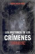 Libro LOS MISTERIOS DE LOS CRIMENES