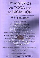 Libro LOS MISTERIOS DEL YOGA Y DE LA INICIACION