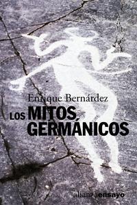 Libro LOS MITOS GERMANICOS