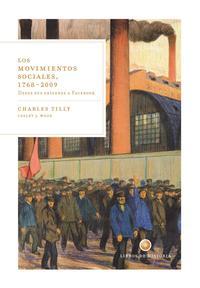Libro LOS MOVIMIENTOS SOCIALES, 1768-2009