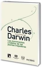 Libro LOS MOVIMIENTOS Y HABITOS DE LAS PLANTAS TREPADORAS