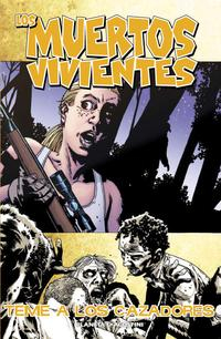 Libro LOS MUERTOS VIVIENTES Nº 11