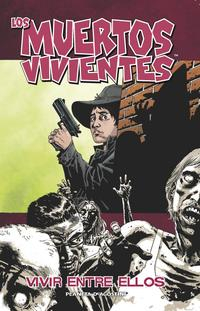 Libro LOS MUERTOS VIVIENTES Nº 12