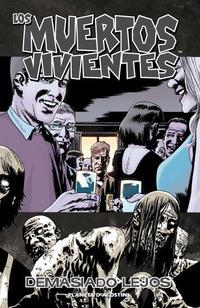 Libro LOS MUERTOS VIVIENTES Nº 13