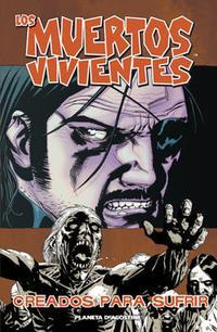 Libro LOS MUERTOS VIVIENTES Nº 8