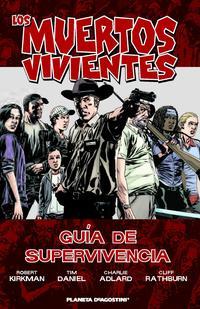 Libro LOS MUERTOS VIVIENTESGUIA