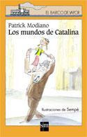 Libro LOS MUNDOS DE CATALINA