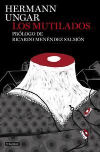 Libro LOS MUTILADOS