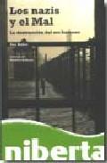 Libro LOS NAZIS Y EL MAL