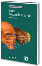 Libro LOS NEANDERTALES