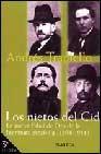 Libro LOS NIETOS DEL CID: LA NUEVA EDAD DE ORO DE LA LITERATURA ESPAÑOL A