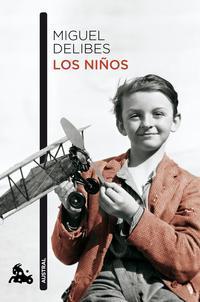 Libro LOS NIÑOS