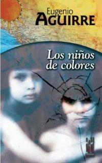 Libro LOS NIÑOS DE COLORES