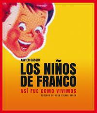 Libro LOS NIÑOS DE FRANCO