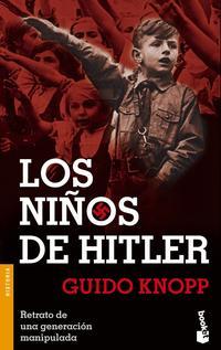 Libro LOS NIÑOS DE HITLER