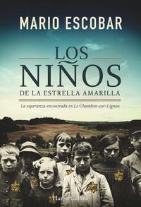 Libro LOS NIÑOS DE LA ESTRELLA AMARILLA
