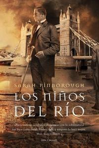 Libro LOS NIÑOS DEL RIO