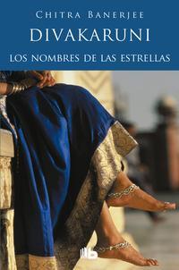 Libro LOS NOMBRES DE LAS ESTRELLAS